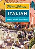 Rick Steves Italian Phrase Book & Dictionary (Rick Steves Travel Guide)