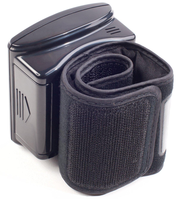 Tensiómetro Digital con Voz e Indicador de Hipertensión Ozeri BP5K: Amazon.es: Salud y cuidado personal