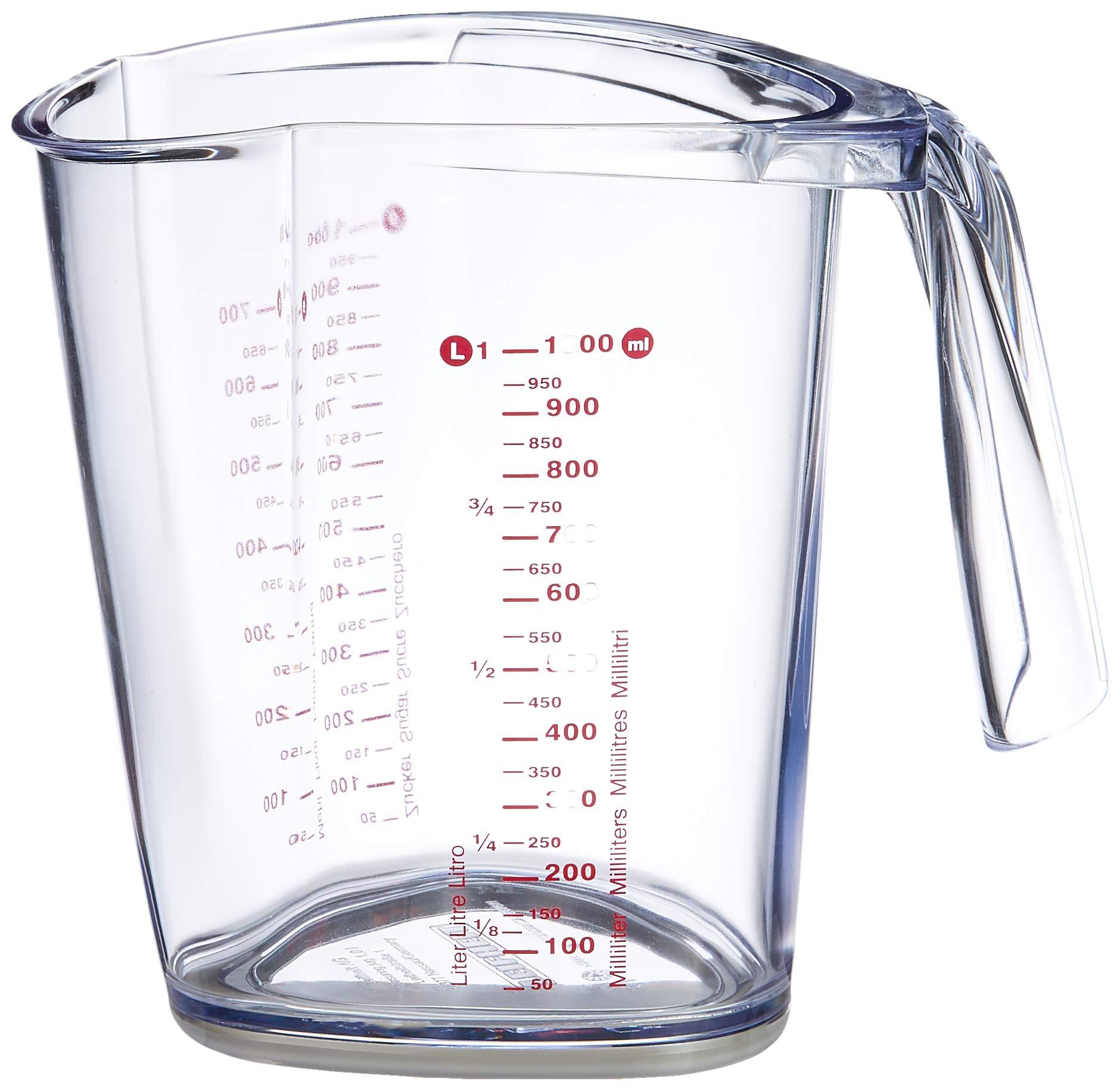 Leifheit 3048 ComfortLine - Jarra graduada de 1 litro product image