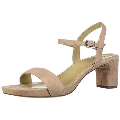 Naturalizer Women's Ivy Quarter/Ankle/T Strap Sandal | Pumps