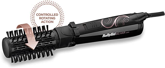BaByliss Big Hair - Runner Up Best Hot Air Brush UK