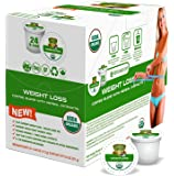 SOLLO Weight Loss Coffee Pods Compatible With 2.0 K-Cup Keurig Brewers, Weightloss Control, Suppresses Appetite…