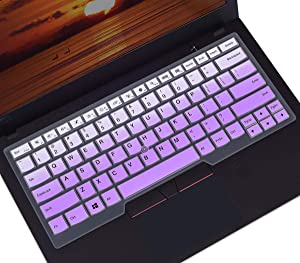 Keyboard Cover for Lenovo Thinkpad X1 Carbon 14