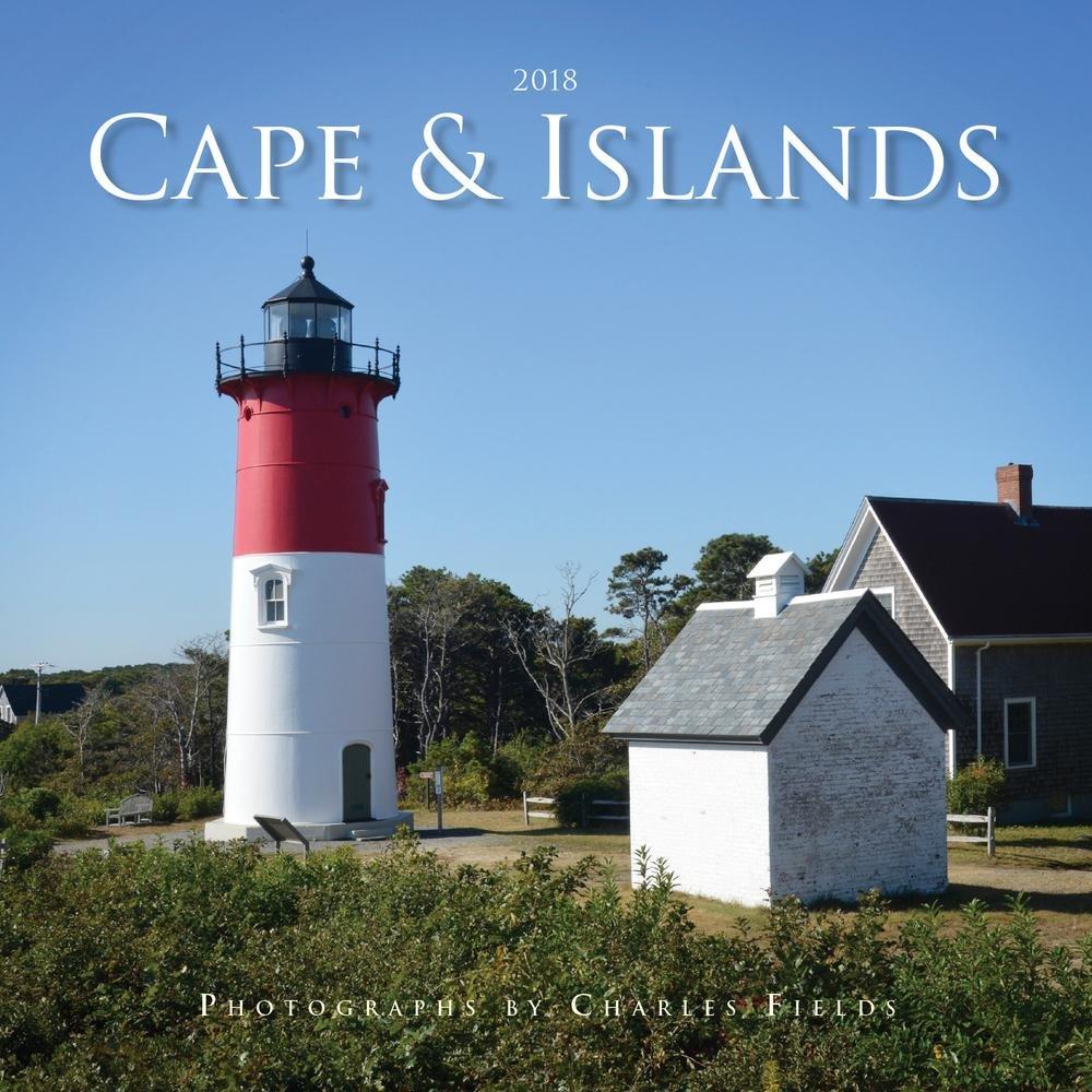 Download 2018 Cape & Islands Calendar pdf
