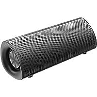 Tronsmart Pixie 15W Tragbarer Bluetooth Lautsprecher, Richer Bass, 15 Stunden Spielzeit, Dual Treiber f¨¹r Superior Sound, Spielen Sie Zwei Zusammen f¨¹r Musik in Dual Stereo