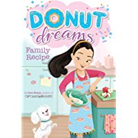 Family Recipe (Donut Dreams Book 3)