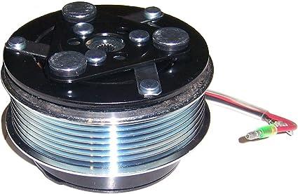 For Honda CR-V 2007-2011 2.4 Liter Engine Brand NEW A//C Compressor CLUTCH KIT