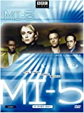 Mi-5: Volume 3 [DVD] [2002] [Region 1] [US Import] [NTSC]