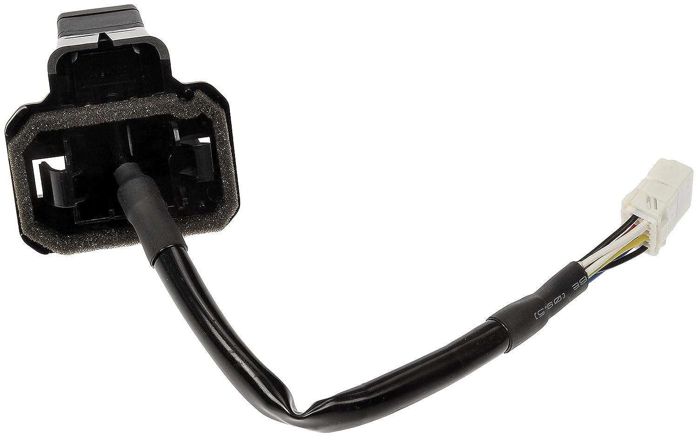Dorman 590-444 Parking Assist Camera