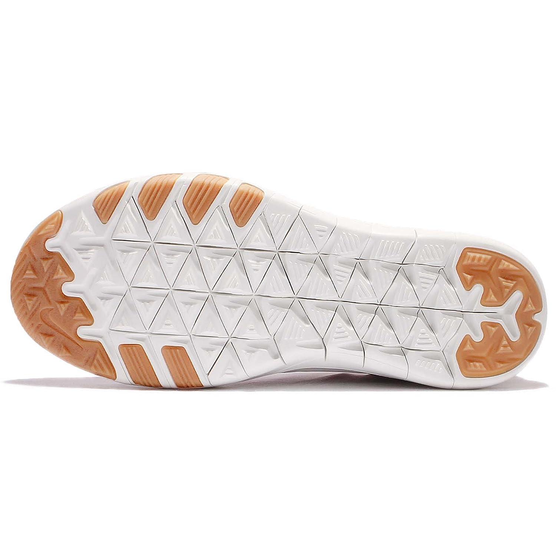 NIKE Free Tr 7 Womens Cross Training Shoes B00K6V246G 6 B(M) US|Plum Fog/Plum Fog-summit White