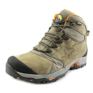 Amazon.com | La Sportiva Men's FC ECO 3.0 GTX Hiking Boot | Hiking ...