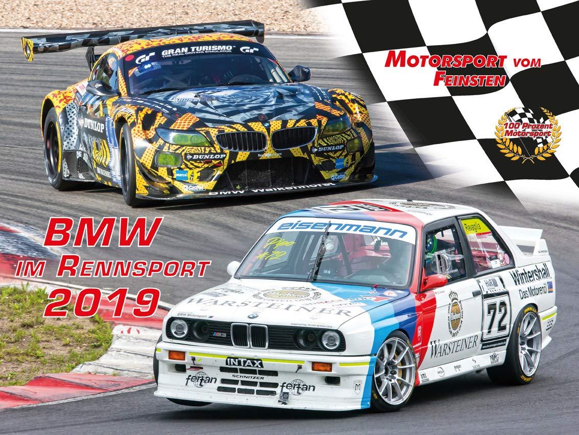 BMW im Rennsport 2019