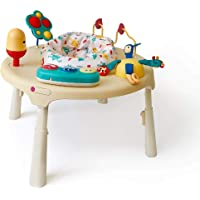 ORIBEL PortaPlay Stage-Based Baby Activity Center   Monsterland Adventures   Twice The Number of Stage-Appropriate Toys…