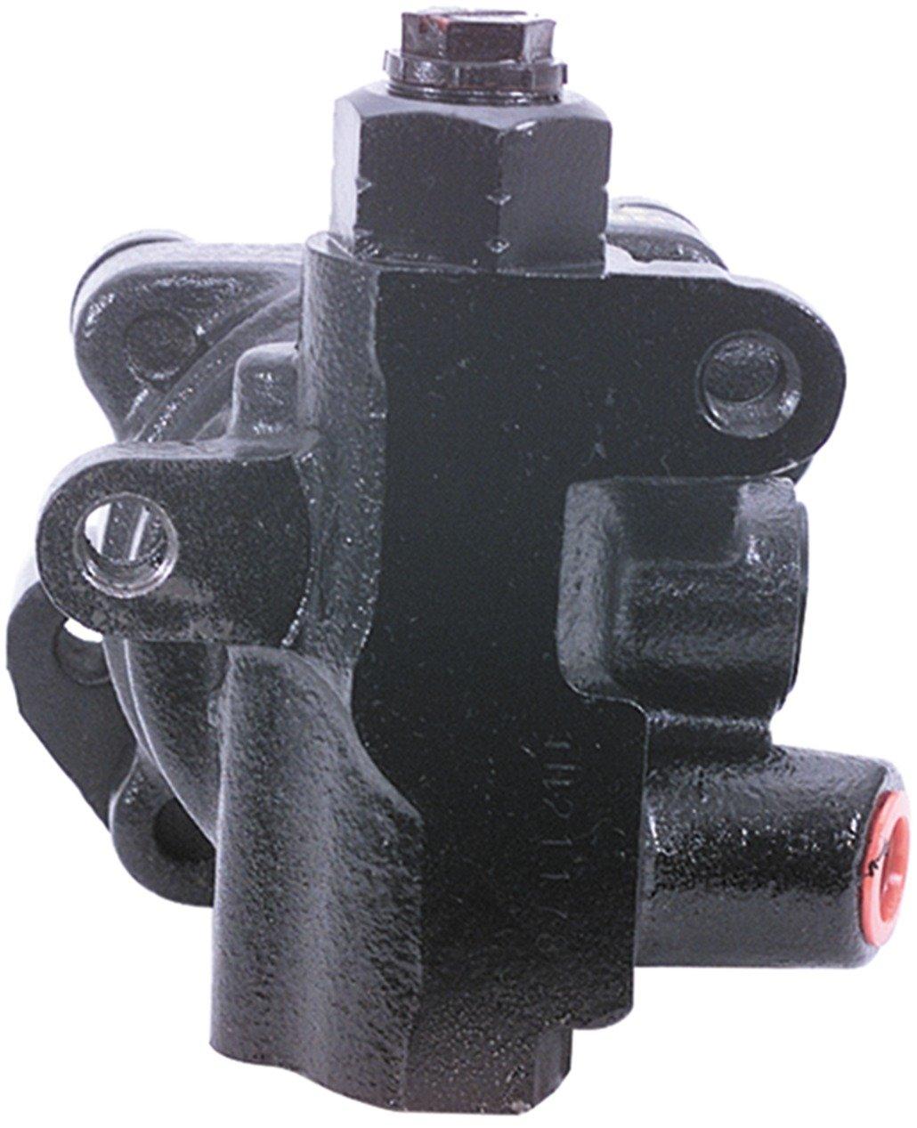 Cardone 21-5721 Remanufactured Import Power Steering Pump