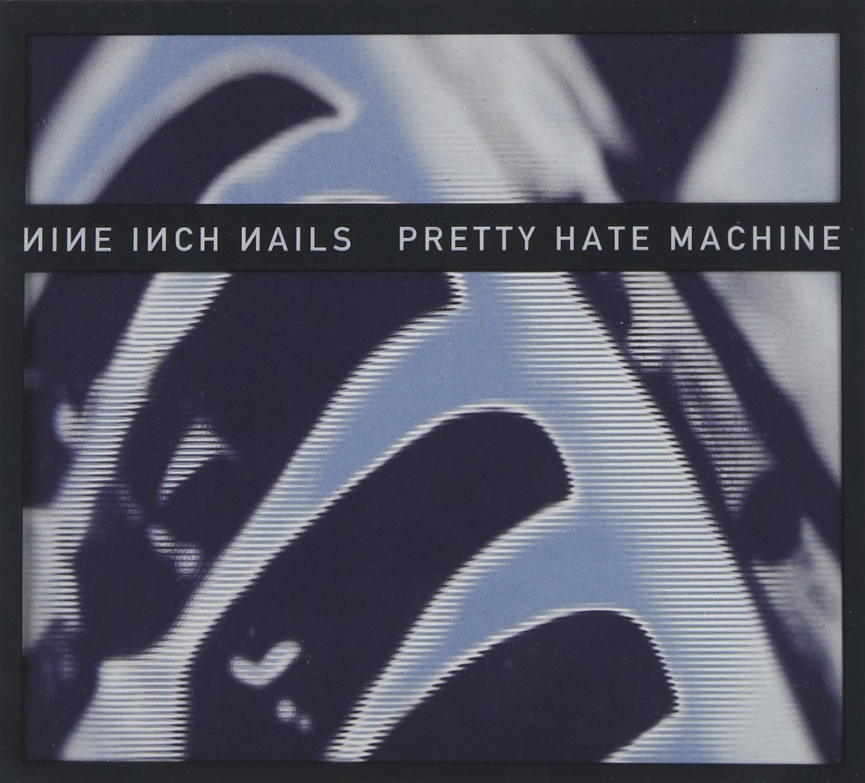 Nine Inch Nails - Pretty Hate Machine: 2010 Remaster - Amazon.com Music