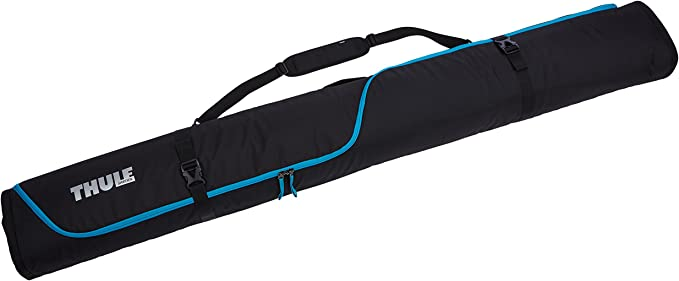 Amazon.com: Thule RoundTrip - Bolsa de esquí, 75.6 in ...