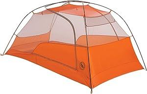 Big Agnes Copper Spur HV UL- Best Lightweight 4 Person Tent