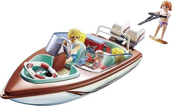 Motor Brandstätter Juguetegeobra 9428 Lancha Submarino Playmobil fy67bg