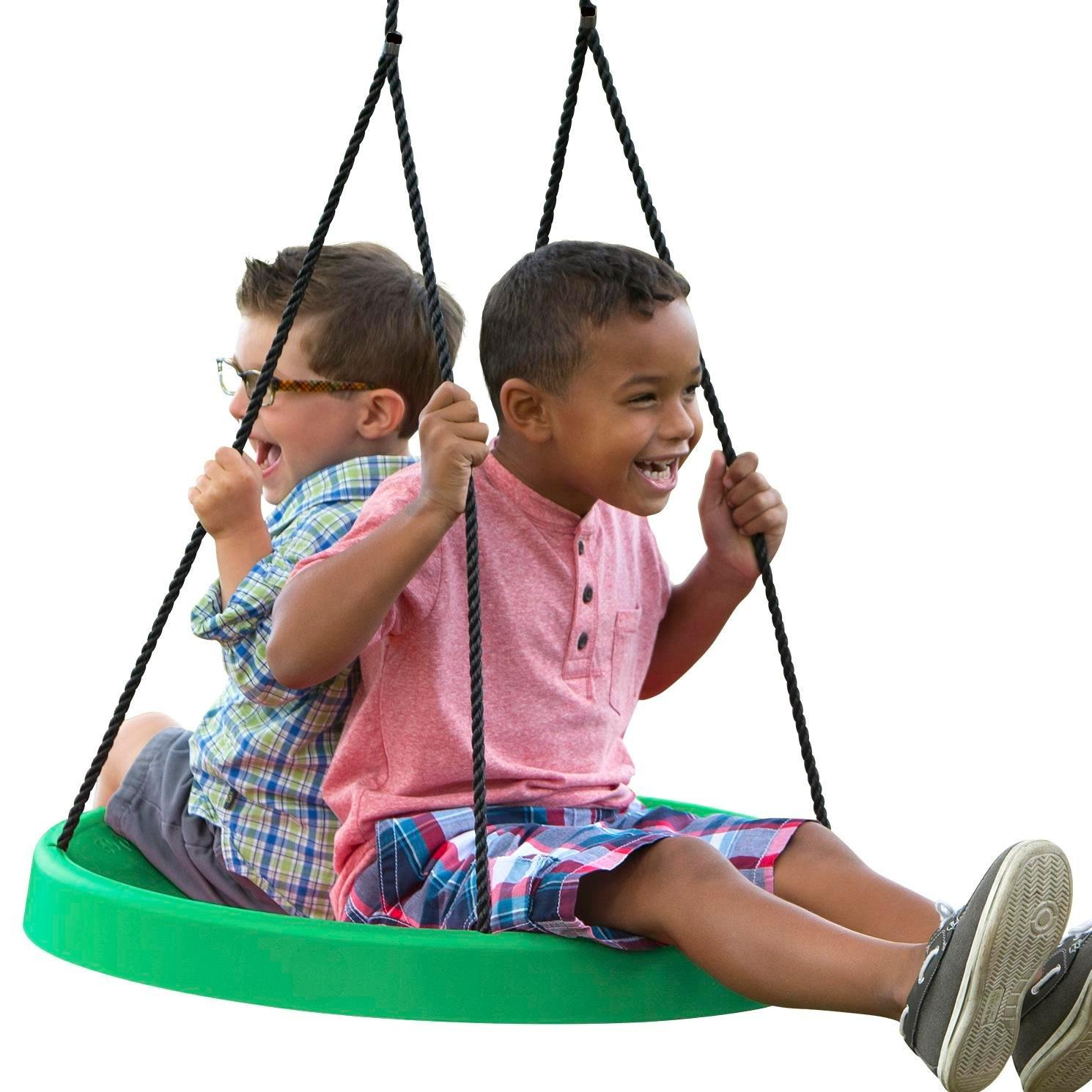 Super Spinner Swing