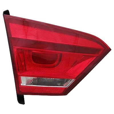 TYC 17-5574-00 Reflex Reflector: Automotive