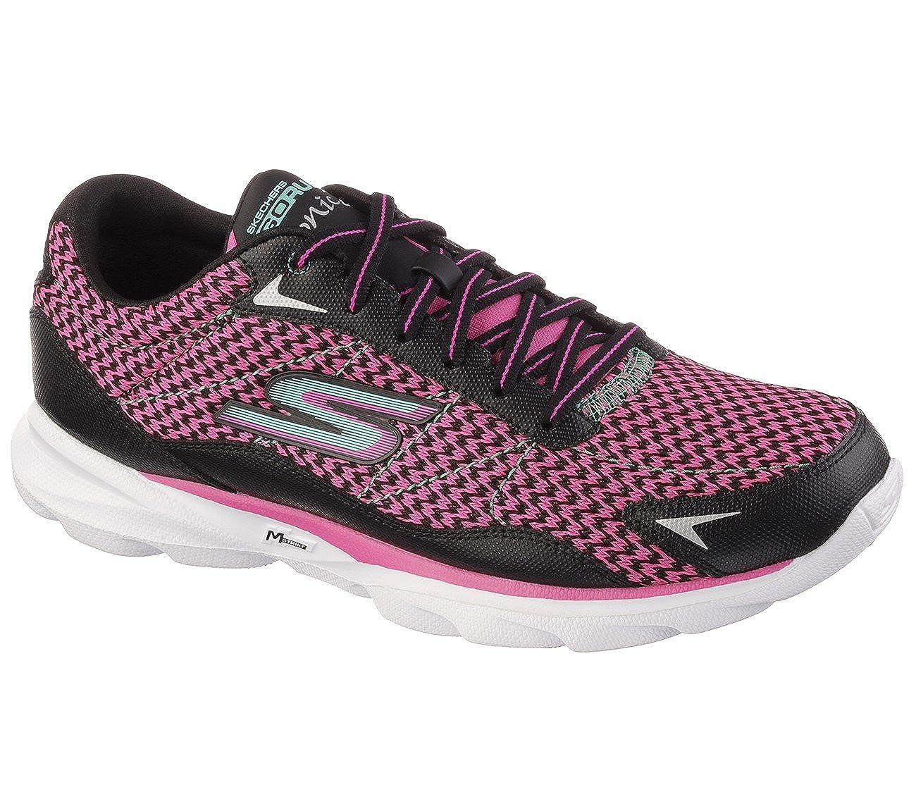 Skechers Womens Go Run Sonic 2 Shoes