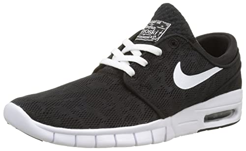more photos 22743 03b52 Nike Stefan Janoski MAX, Zapatillas para Hombre  Amazon.es  Zapatos y  complementos