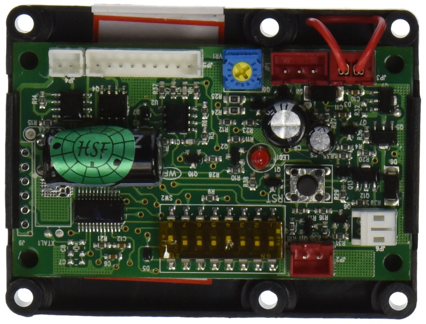 Moen 104434 Commercial Control Circuit Board For 8301 The 8302 8303 8304 Home Improvement