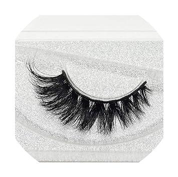 Amazon com : Eye3D Mink EyeHigh Volume Handmade Mink False EyeThick