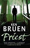 Priest (Jack Taylor series Book 5)