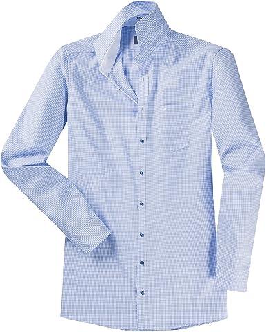 Casamoda Camisa Azul y Blanca XXL Extra Larga: Amazon.es: Ropa y accesorios
