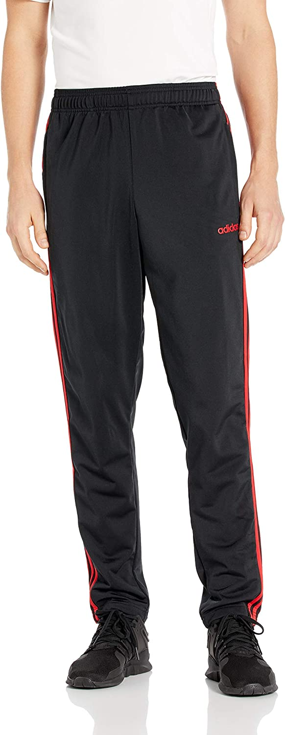 adidas Men's Essentials Track Pants: Clothing