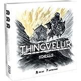 Thingvellir - Expansion for Nidavellir