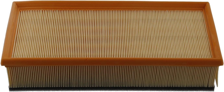 1 St/ück febi bilstein 30998 Luftfilter mit Vlies