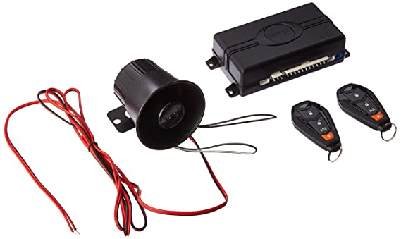 Stinger Car Alarm Wiring Diagram - Wiring Diagram Value on