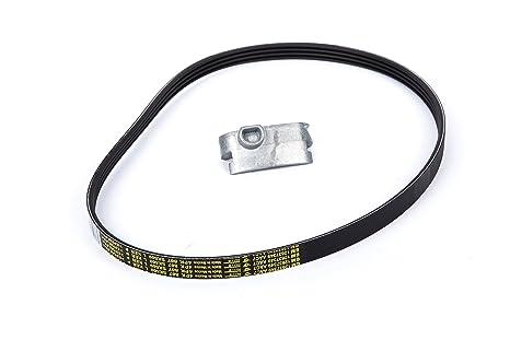 ACDelco 12658178 gm Original Equipment aire acondicionado Compresor Kit de cinturón con herramienta