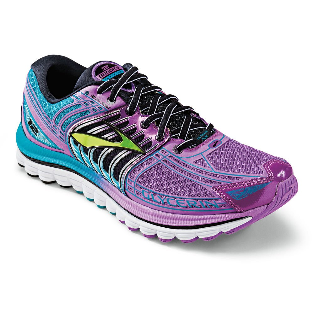 4943ad452f0db Brooks Glycerin 12 Running Women s Shoes Size 5  Amazon.ca  Shoes   Handbags