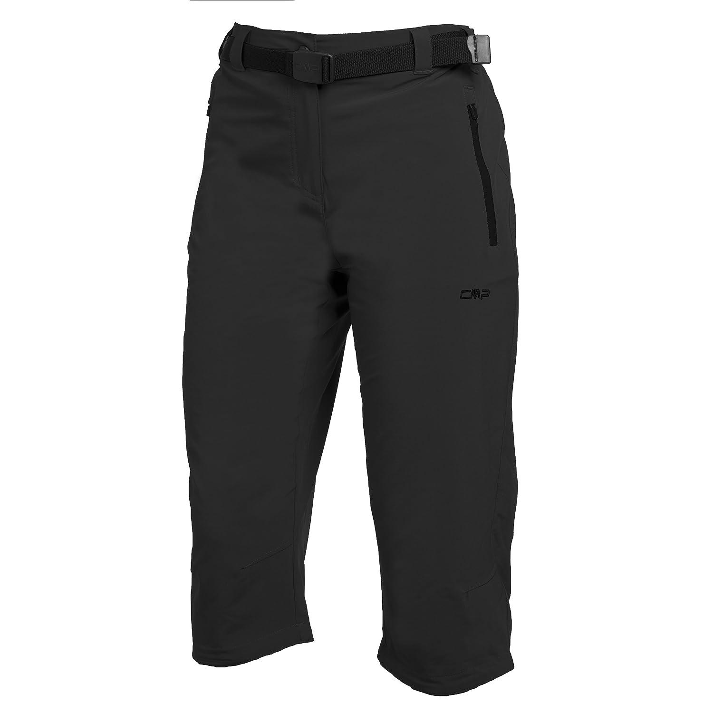 CMP-F.LLI Campagnolo Women's 3/4 Length Trousers