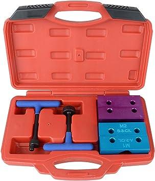 Timing Setting Locking Tool Kit Set Alfa Romeo Twin Cam Twin Spark 1.4-2.0