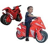 INJUSA Spline Motorbike