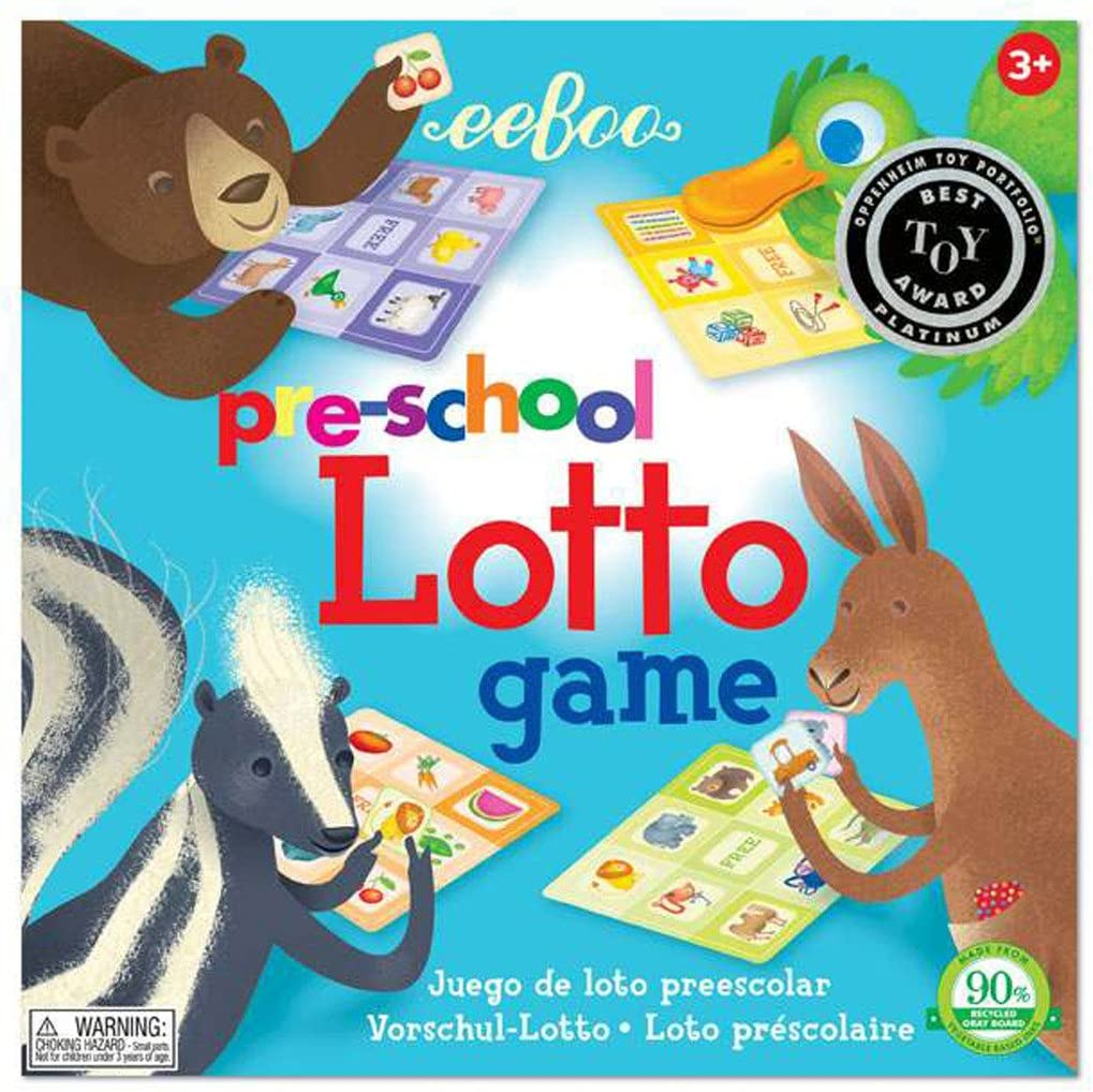 Top 20 Best Board Games For Kids (2020 Reviews & Buying Guide) 9