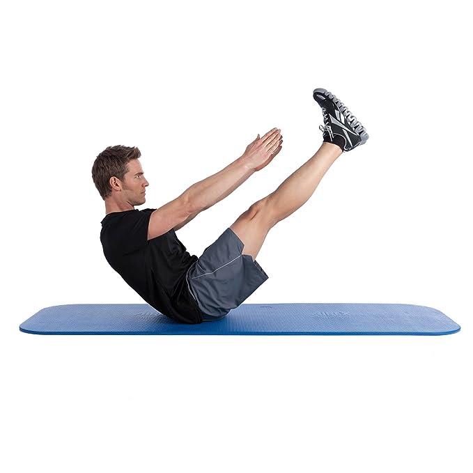 Amazon.com: Airex Coronella - Esterilla de ejercicio: Sports ...