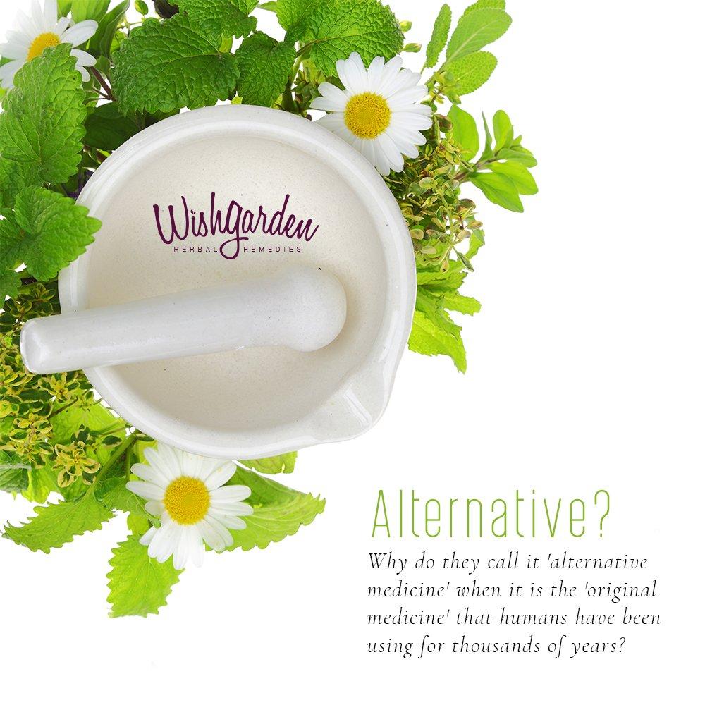 WishGarden Herbs - AfterBirth Sitzbath (New Mother's Healing Respite) Jar