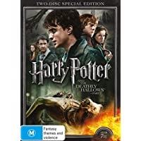 Harry Potter: Year 7 - Part 2 (Harry Potter and the Deathly Hallows - Part 2) (Special Edtion) (DVD)