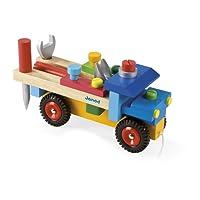 Janod J05022 - Camion Fai da Te