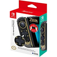 D-PAD JOYCON ZELDA (Nintendo Switch)