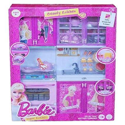Buy Kavya Enterprise New Kitchen Set Kids Toy Online At Low Prices