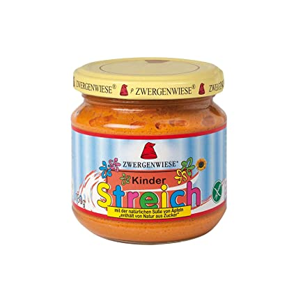 5ad2e719383d90 Zwergenwiese Kinder-Streich (180 g) - Bio  Amazon.de  Lebensmittel ...