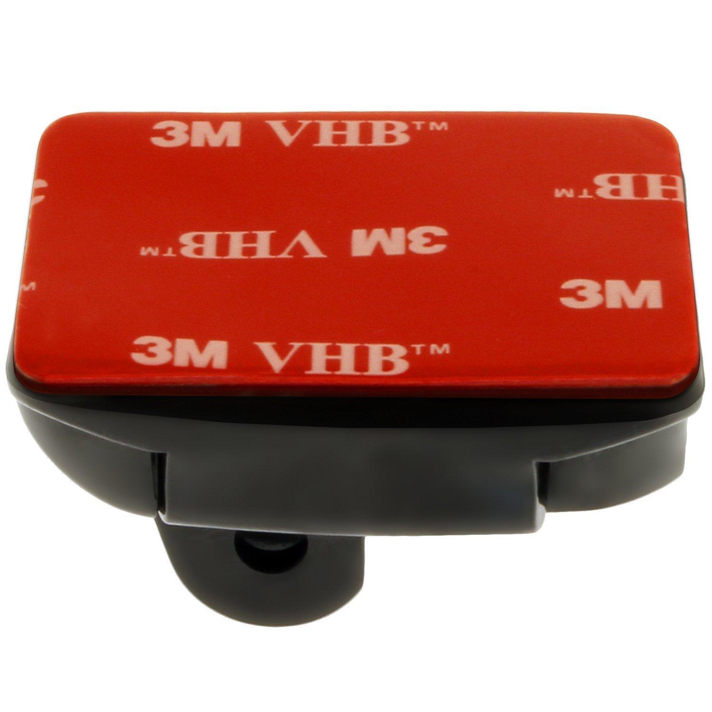 Grab Bag of Mounts Kit For GoPro Hero 3 4 5 6 7 HD Camera