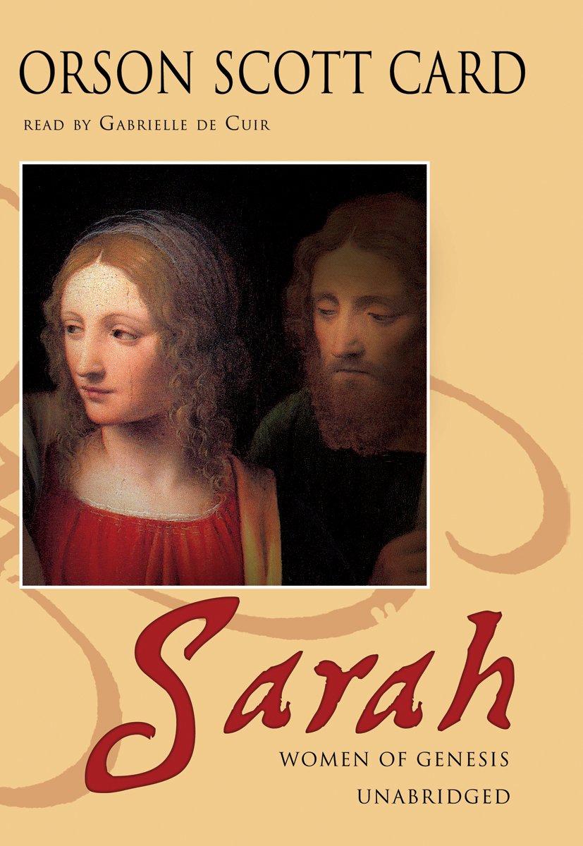Sarah (Women of Genesis) PDF