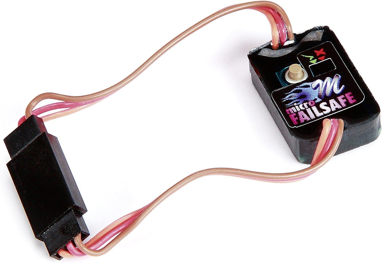 Carson 500906128 wasserdicht Micro Fail Safe
